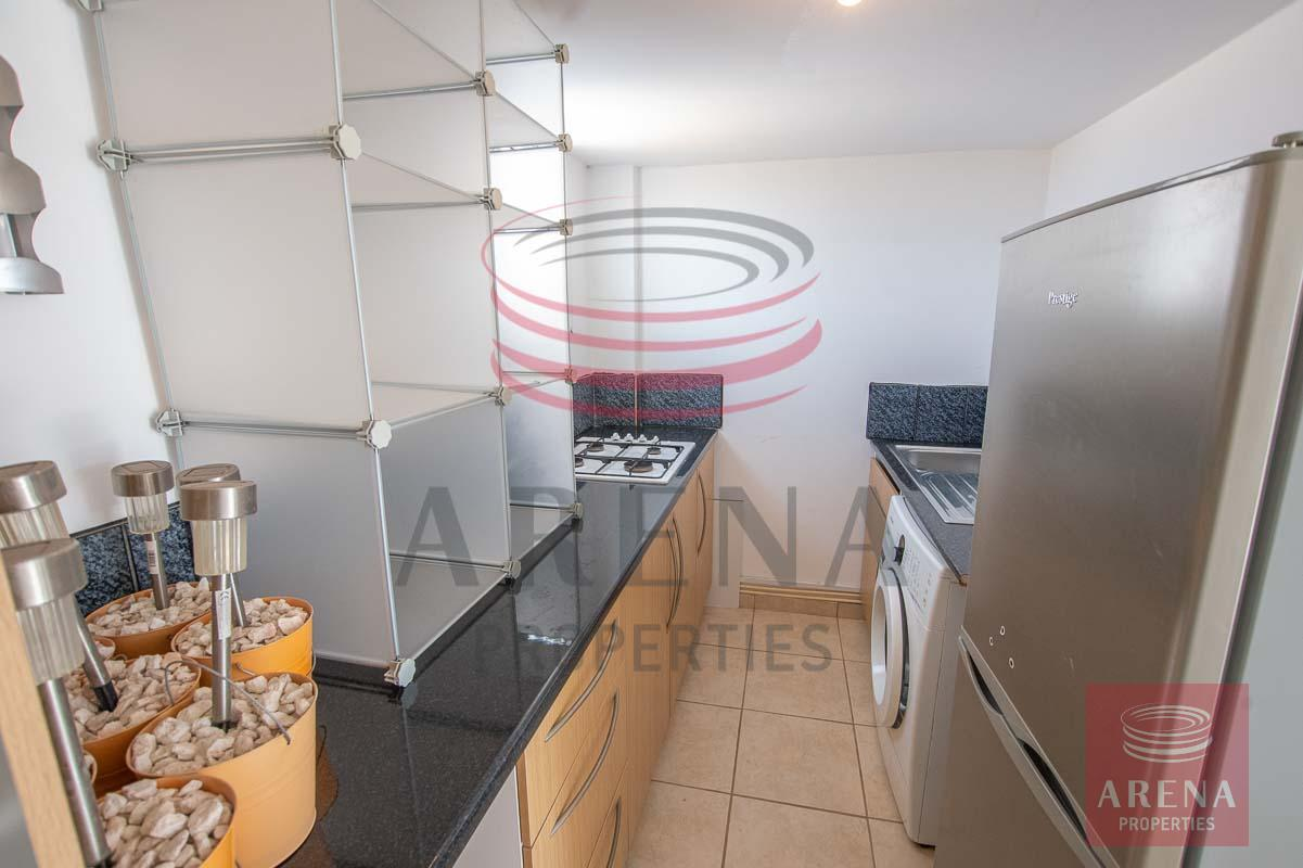 Townhouse for rent - extra kitchen