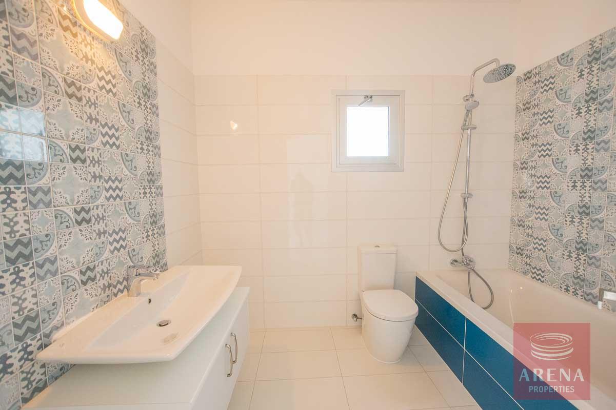 Villa in Kapparis - bathroom
