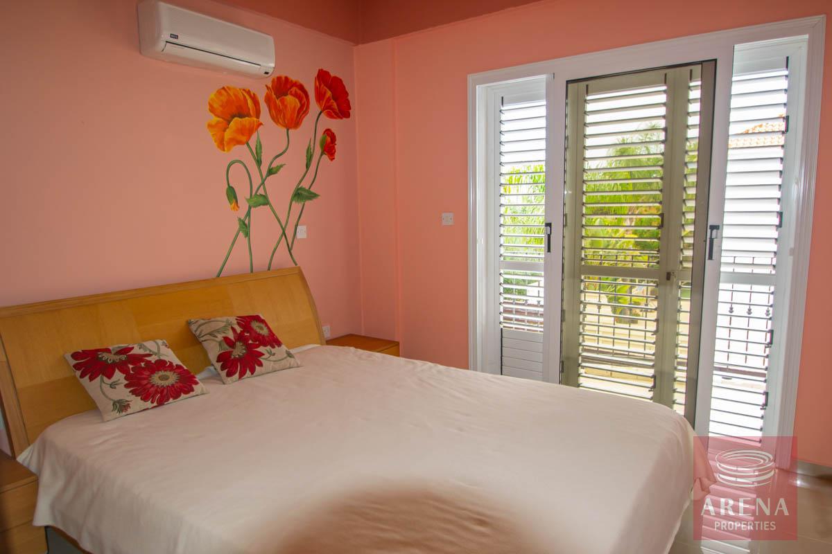 3 Bed Villa in Pernera - bedroom
