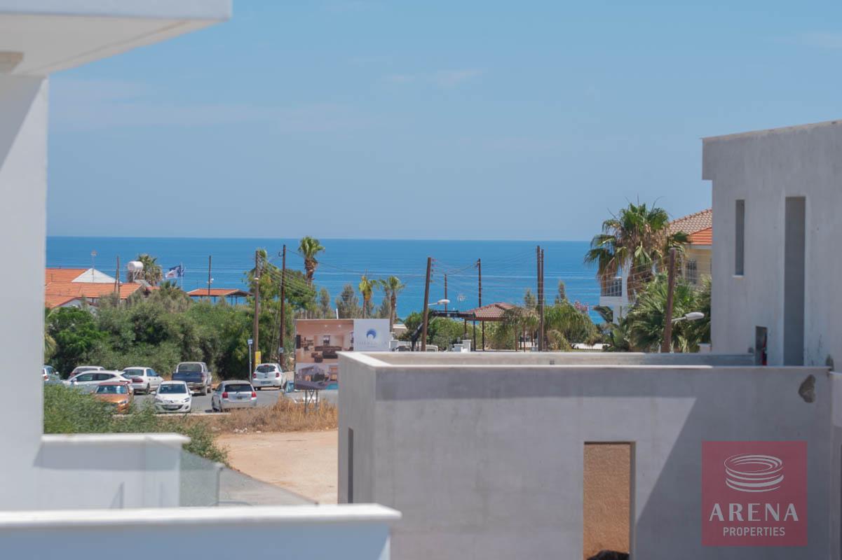 Villa in Kapparis - sea views