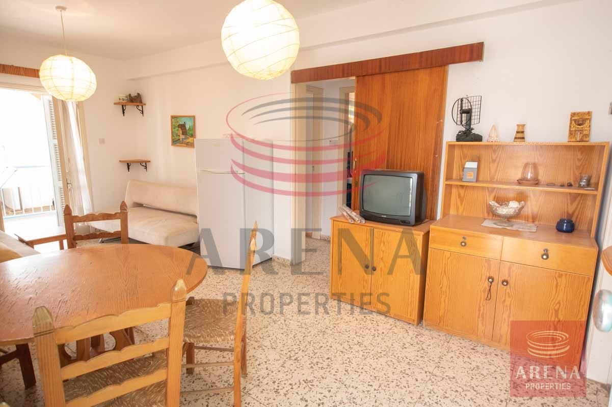 Apartment in Ayia Napa for sale