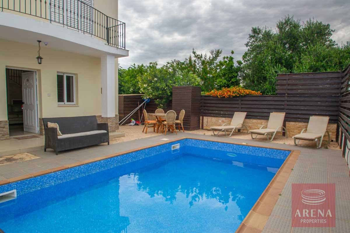 3 Bed Villa in Pernera for sale