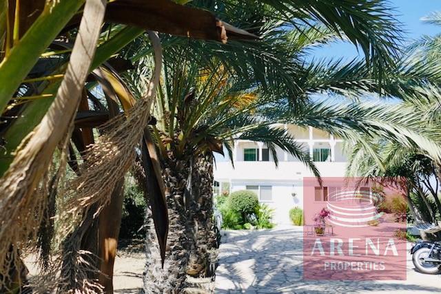villa in softades for sale