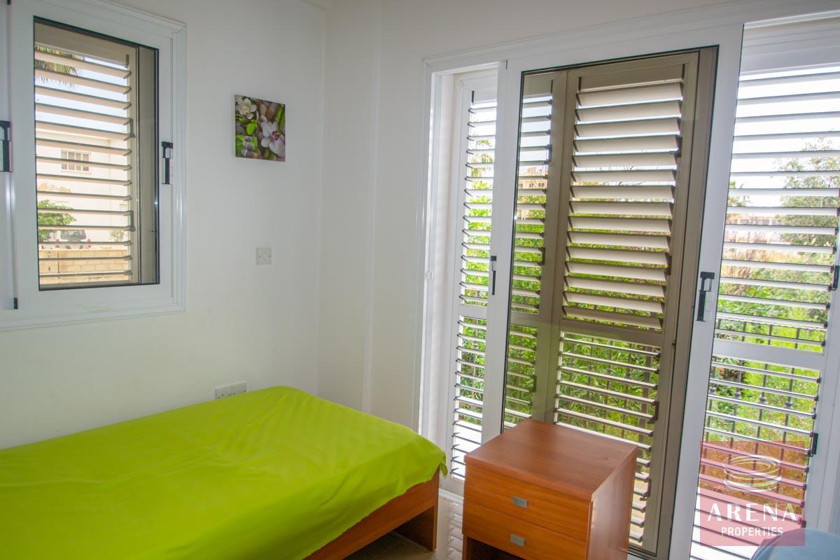 House in Pernera - bedroom