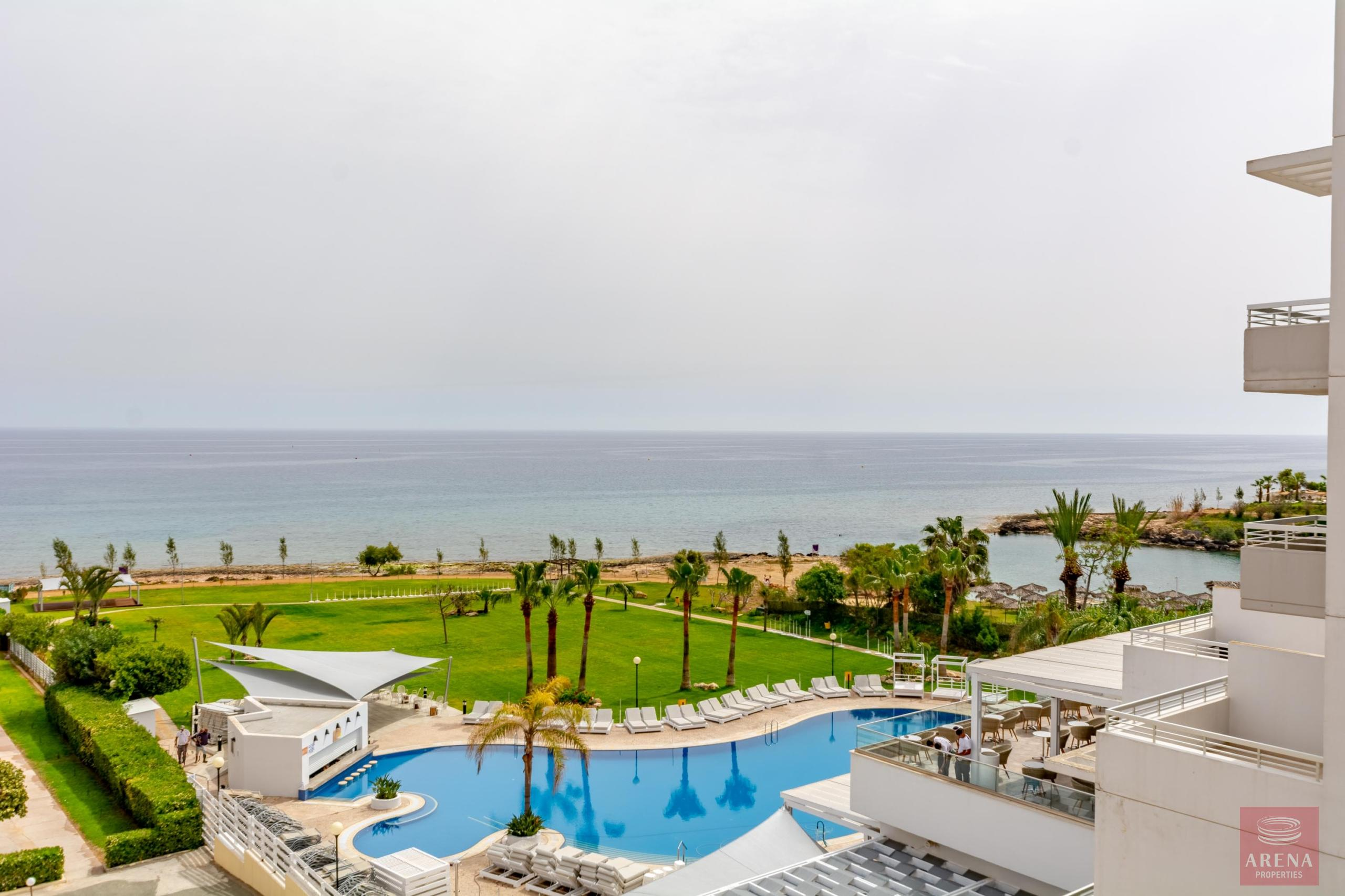 Apartment in Ayia Triada - views