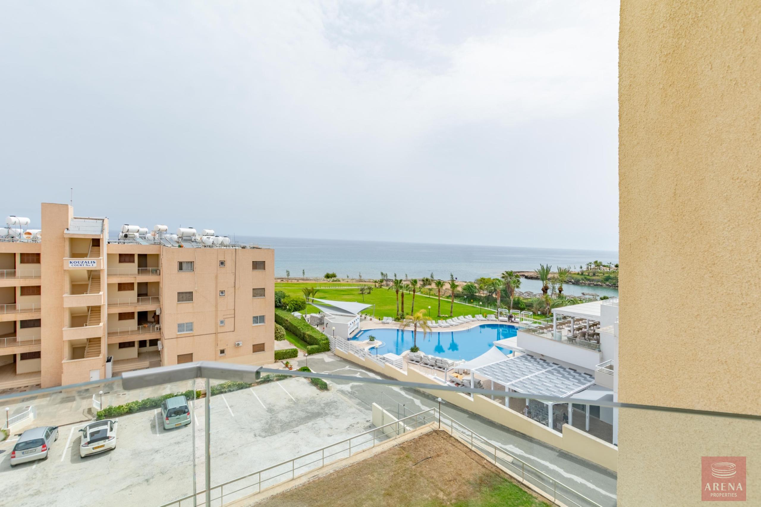 Apartment in Ayia Triada - sea views