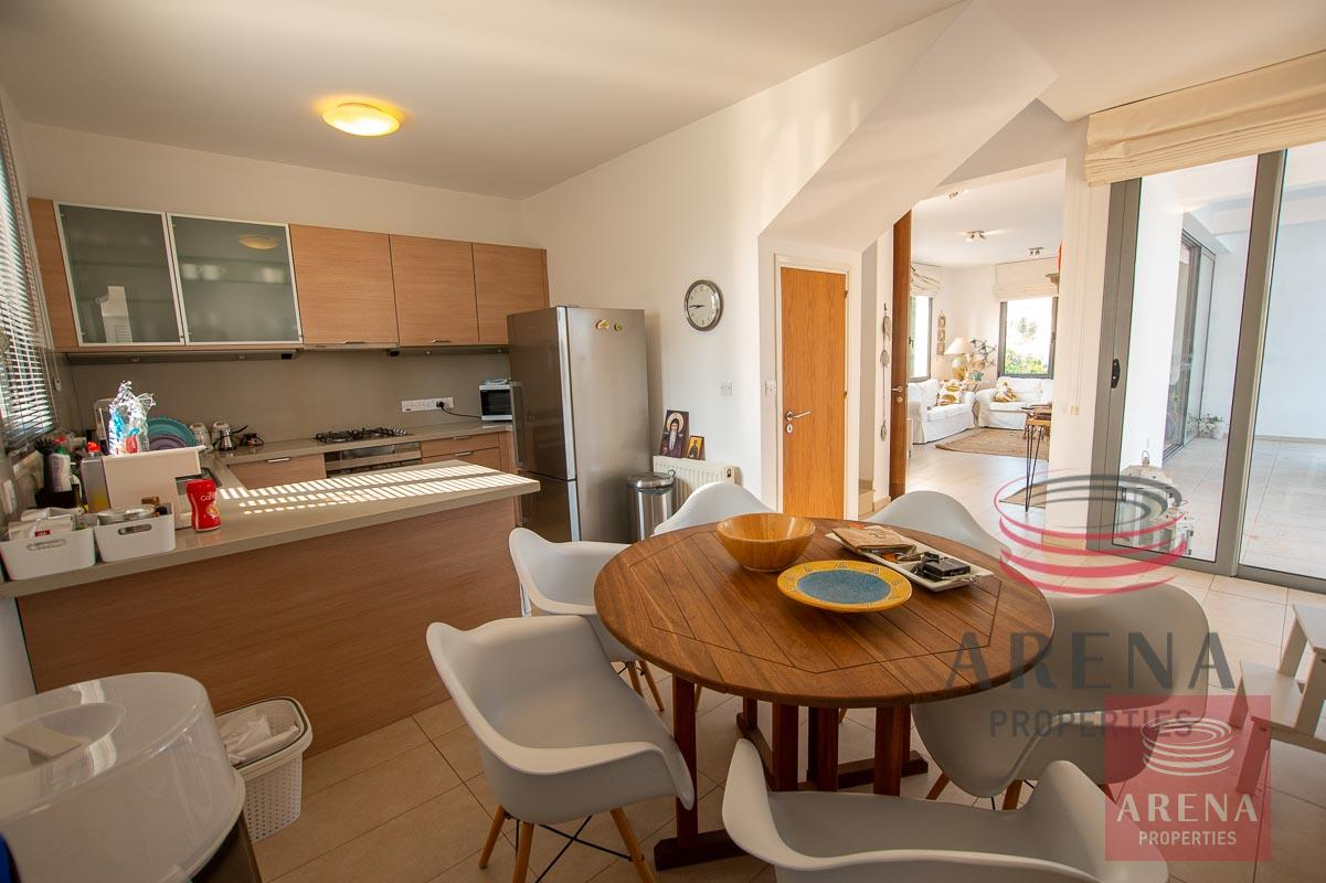 3 bed villa in ayia thekla for sale - kitchen