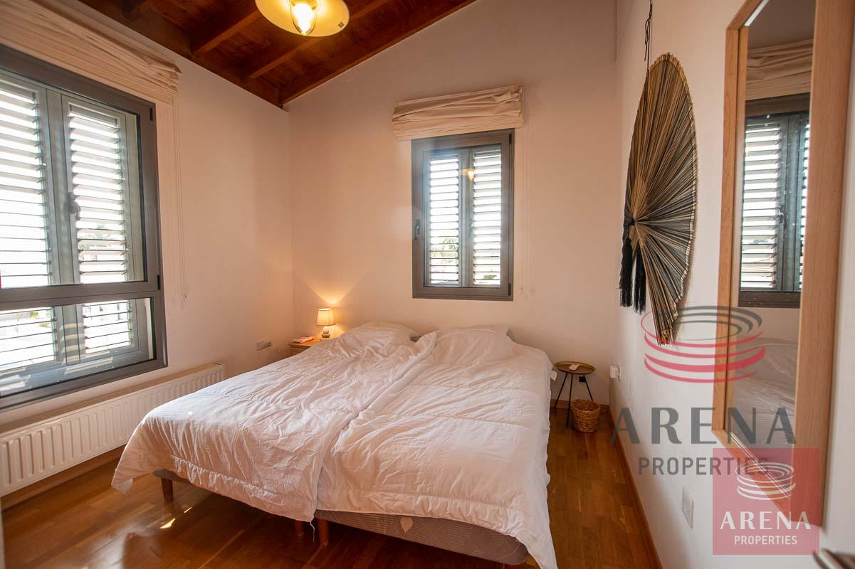 3 bed villa in ayia thekla - bedroom