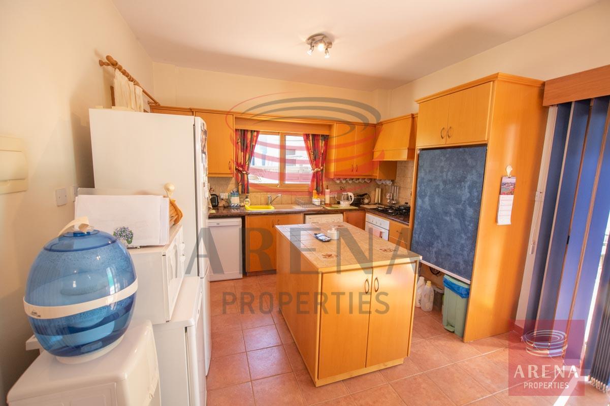 3 Bed villa in Sotira - kitchen