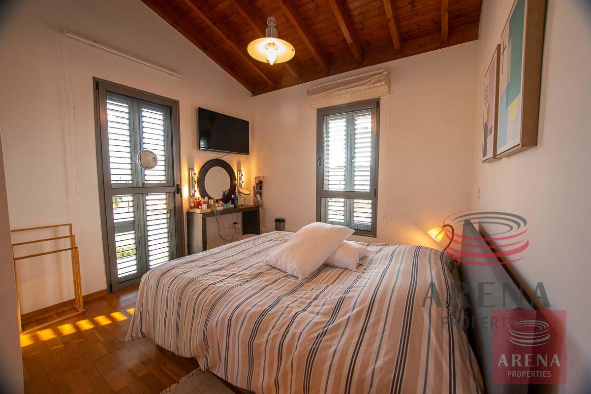 3 bed villa in ayia thekla to buy - bedroom