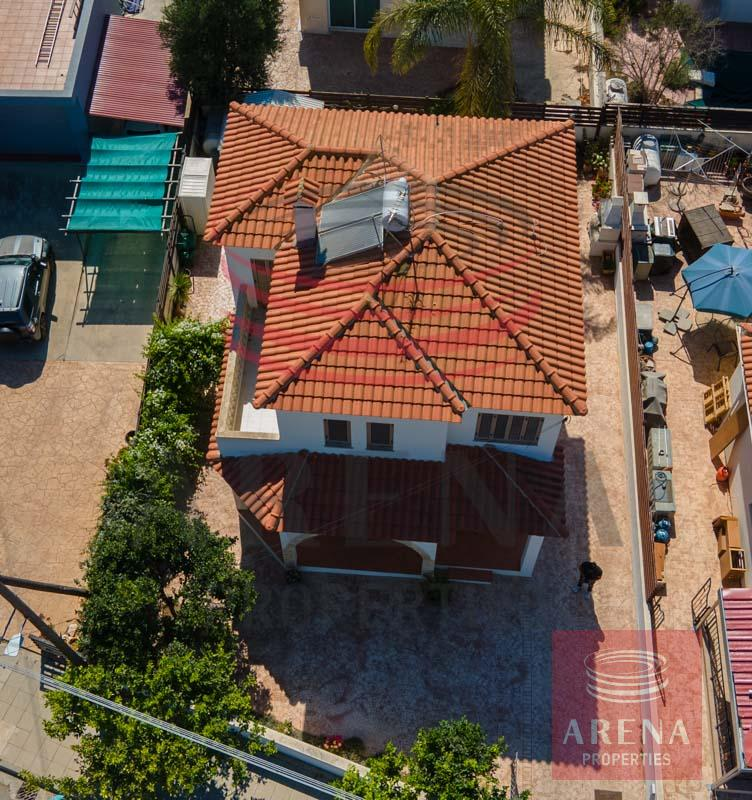 3 Bed villa in Sotira to buy