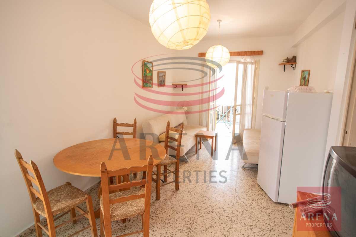 Apartment in Ayia Napa to buy