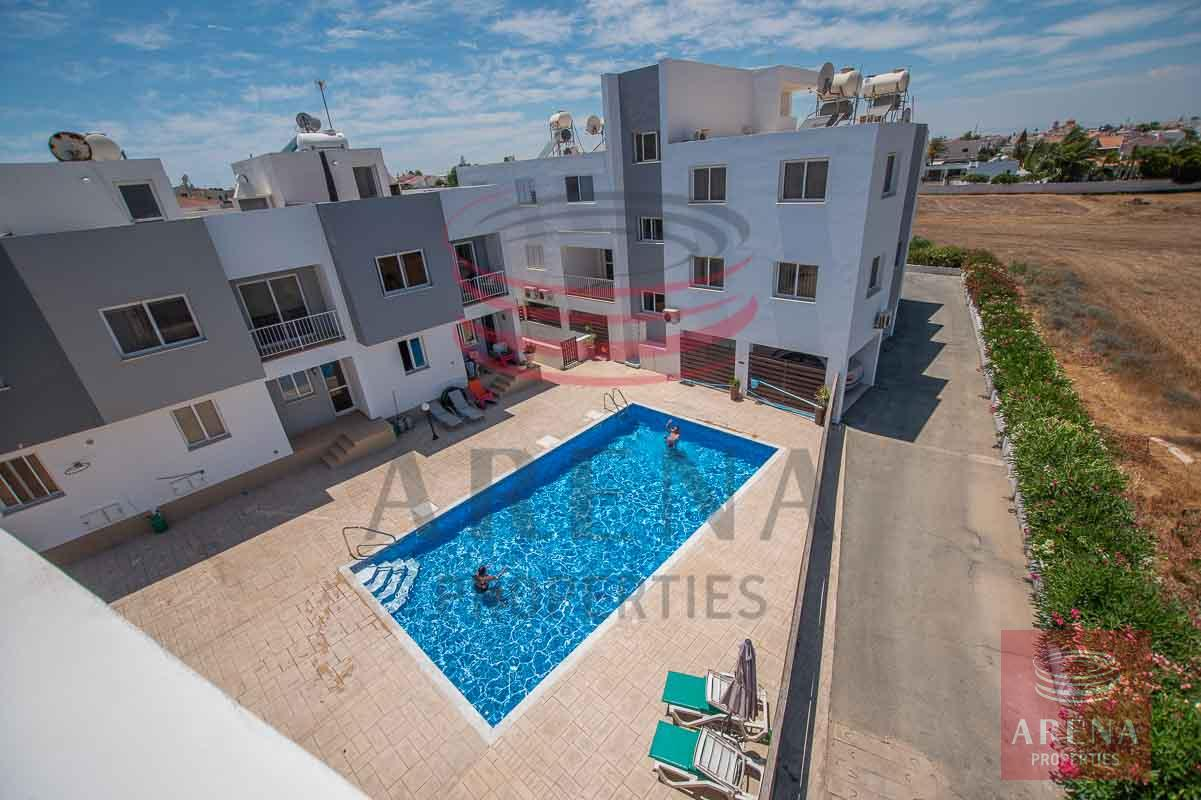 Townhouse for rent - swimming pool