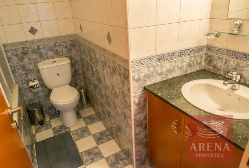 1 Bed Apartment in Kapparis - bathroom
