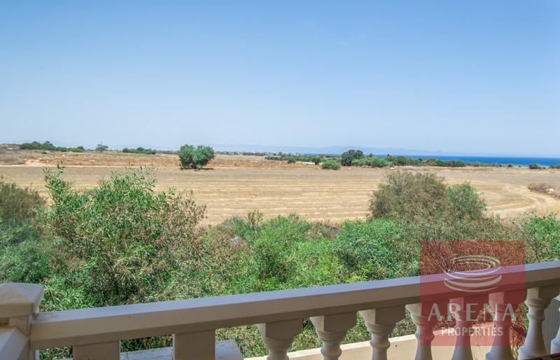 1 Bed Apartment in Kapparis - views