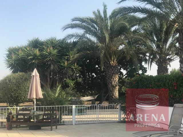 villa in softades to buy
