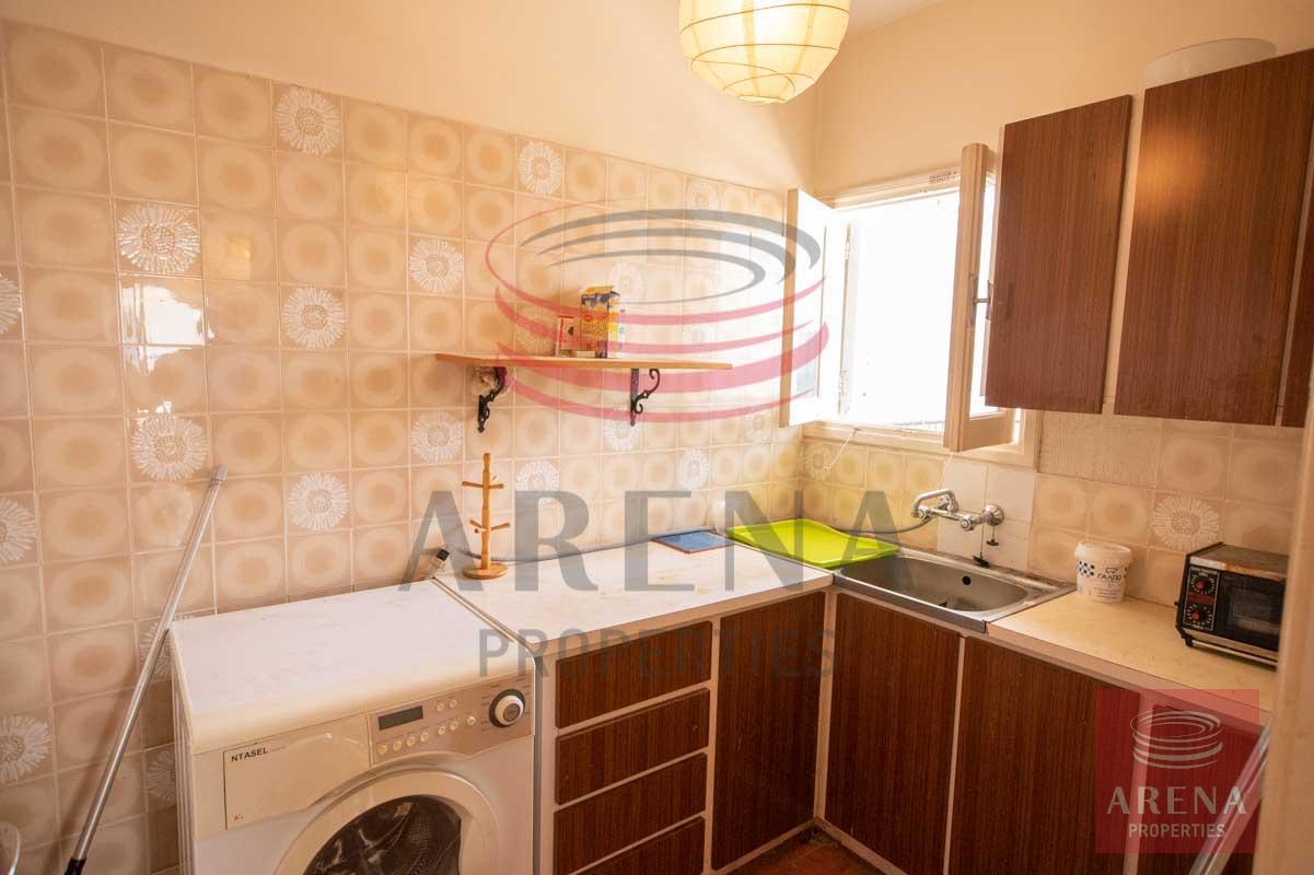 Apartment in Ayia Napa - kitchen