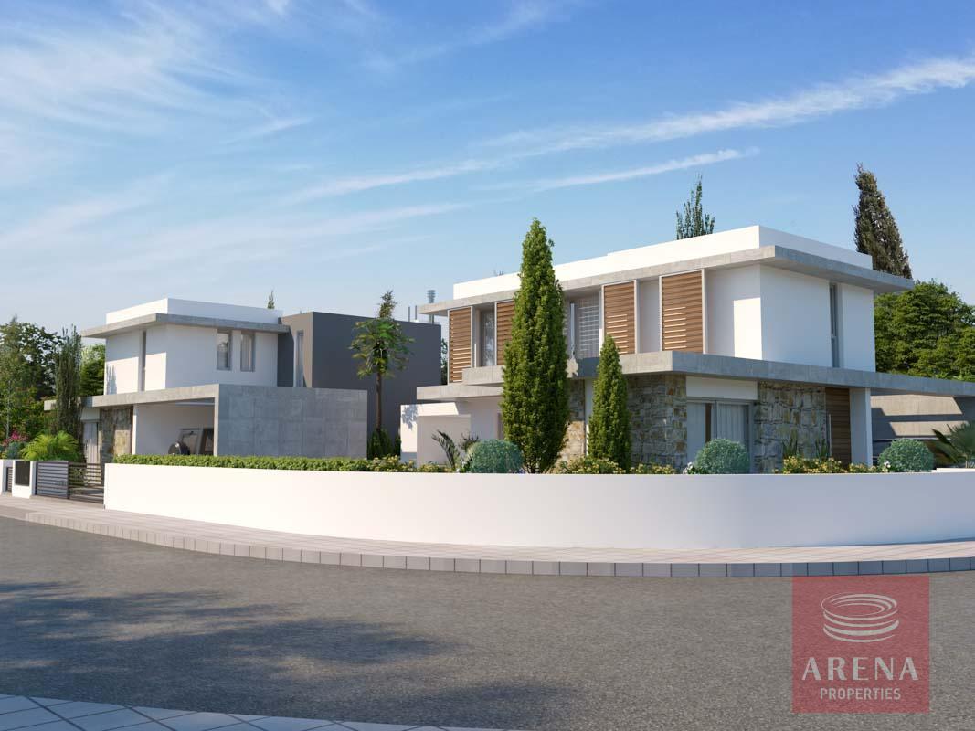 Villa in Pyla to buy