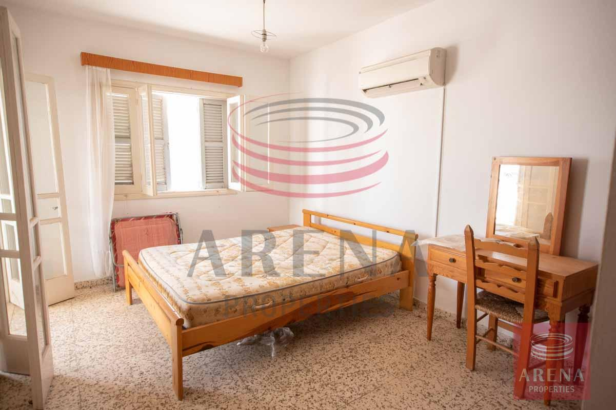 Apartment in Ayia Napa - bedroom