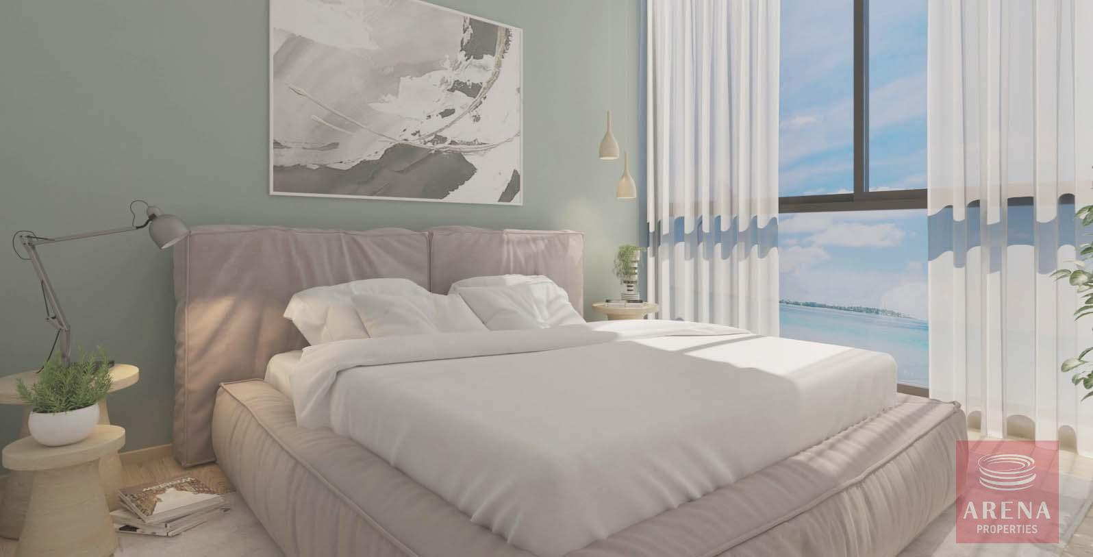 New Project in Kapparis - bedroom