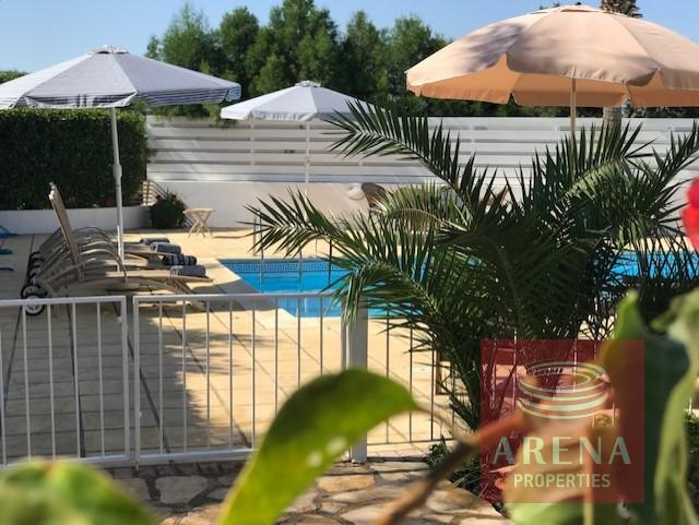 villa in softades for sale - pool