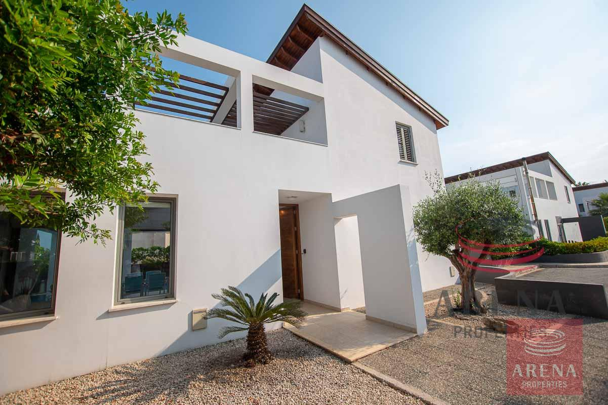 villa in ayia thekla to buy