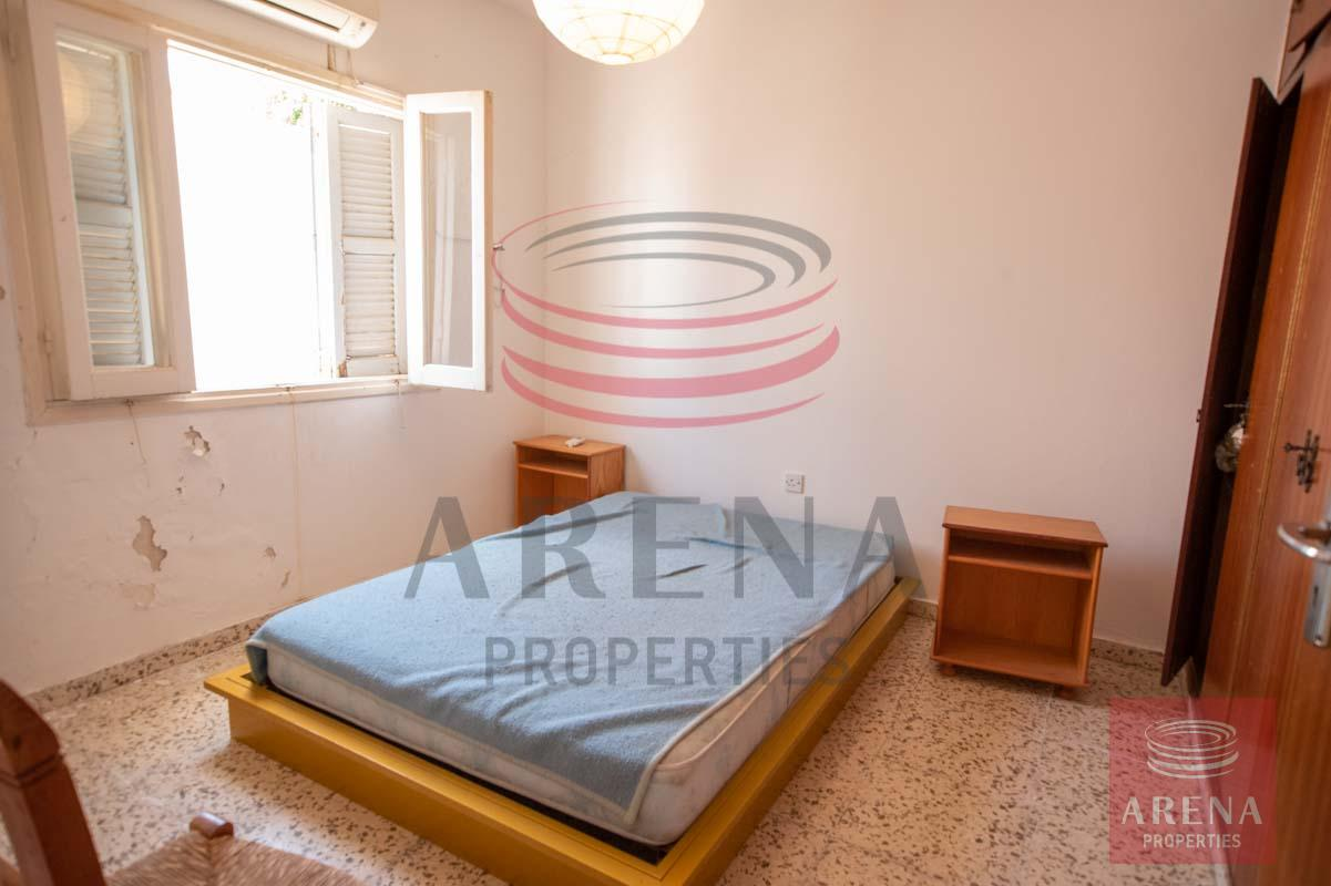 Apartment in Ayia Napa for sale - bedroom