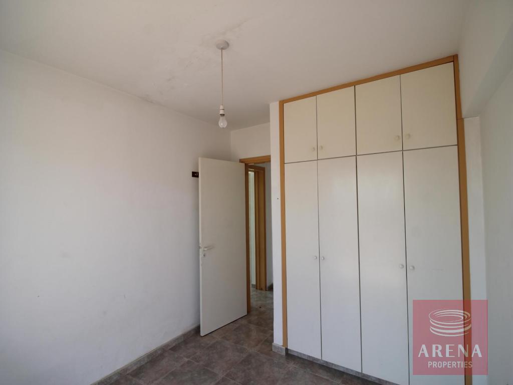 Flat in Sotira for sale - bedroom