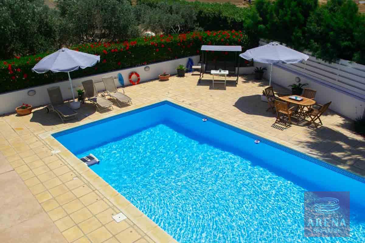 villa in softades to buy - pool