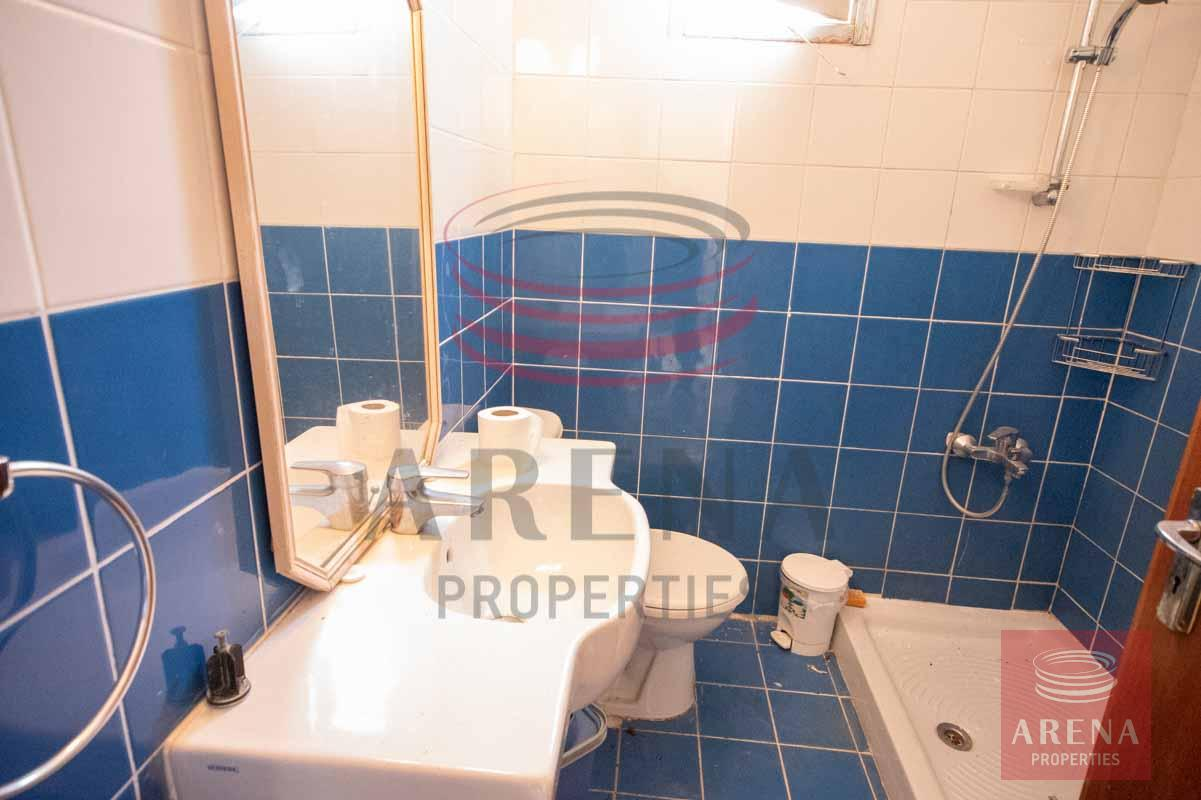 Apartment in Ayia Napa - bathroom