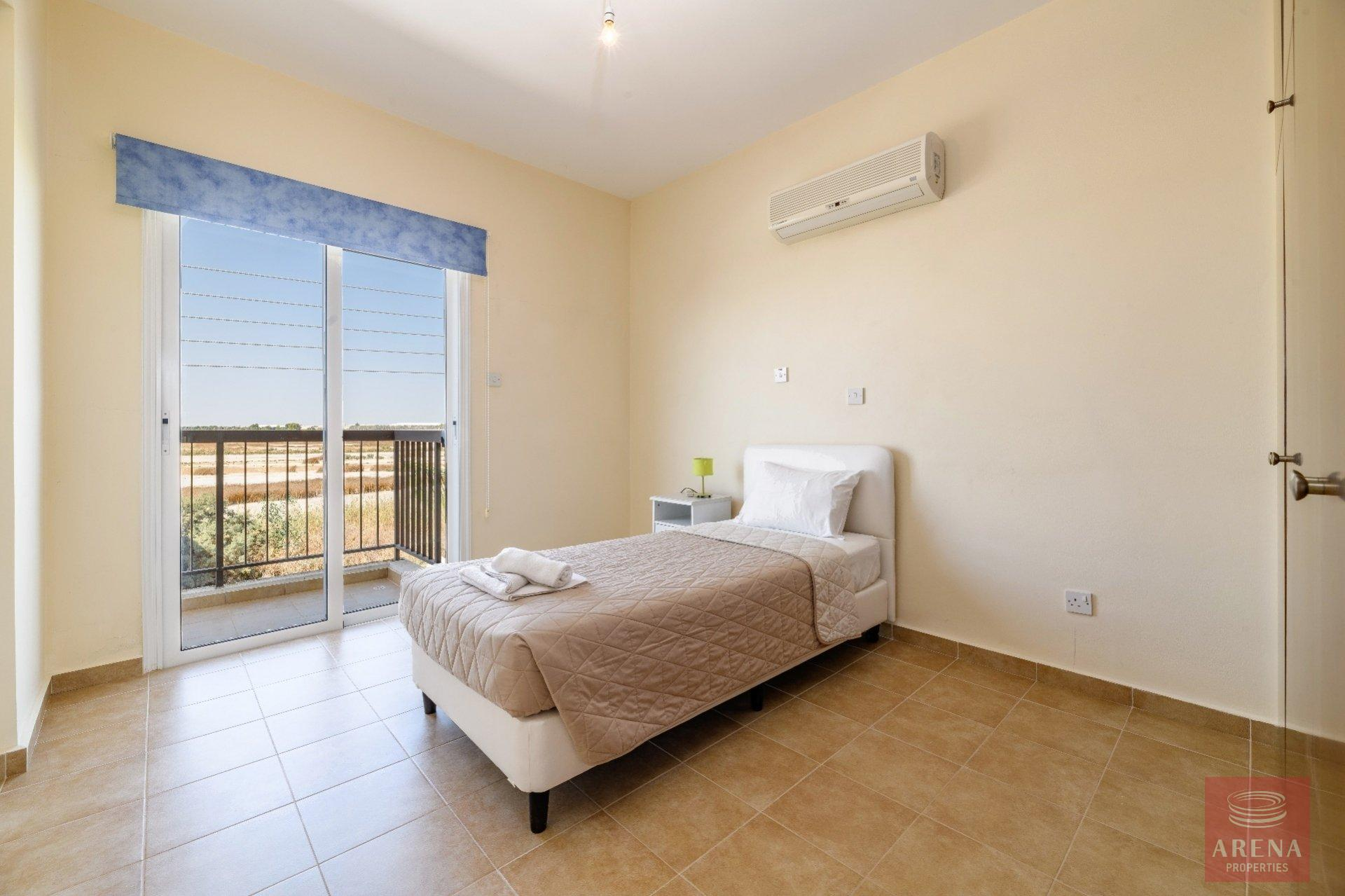 semi-detached house in paralimni for sale