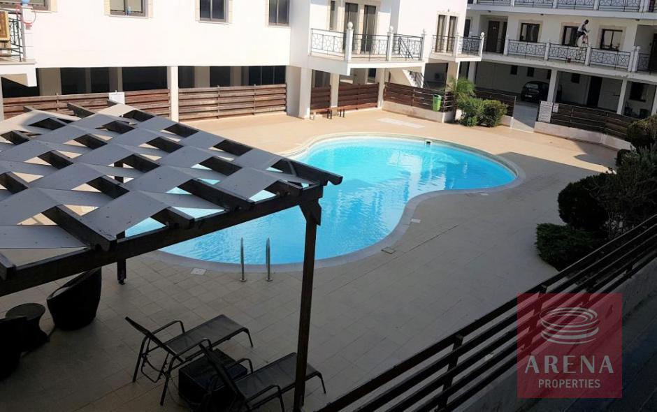 apartments in tersefanou