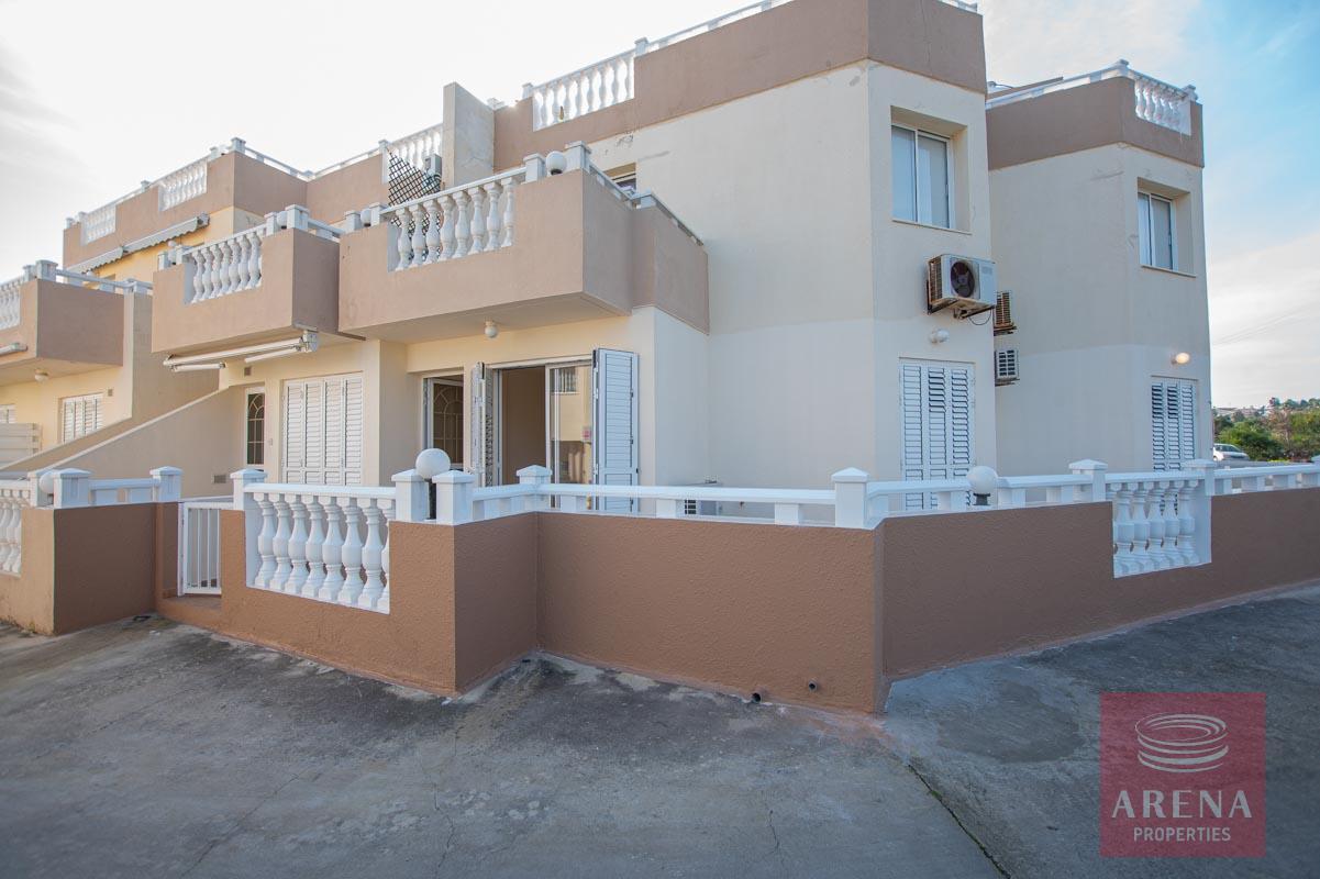 Property in Kaparis