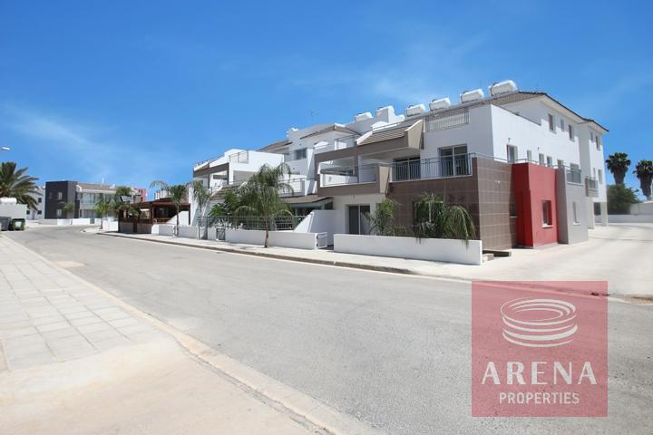 New Apartment in Paralimni
