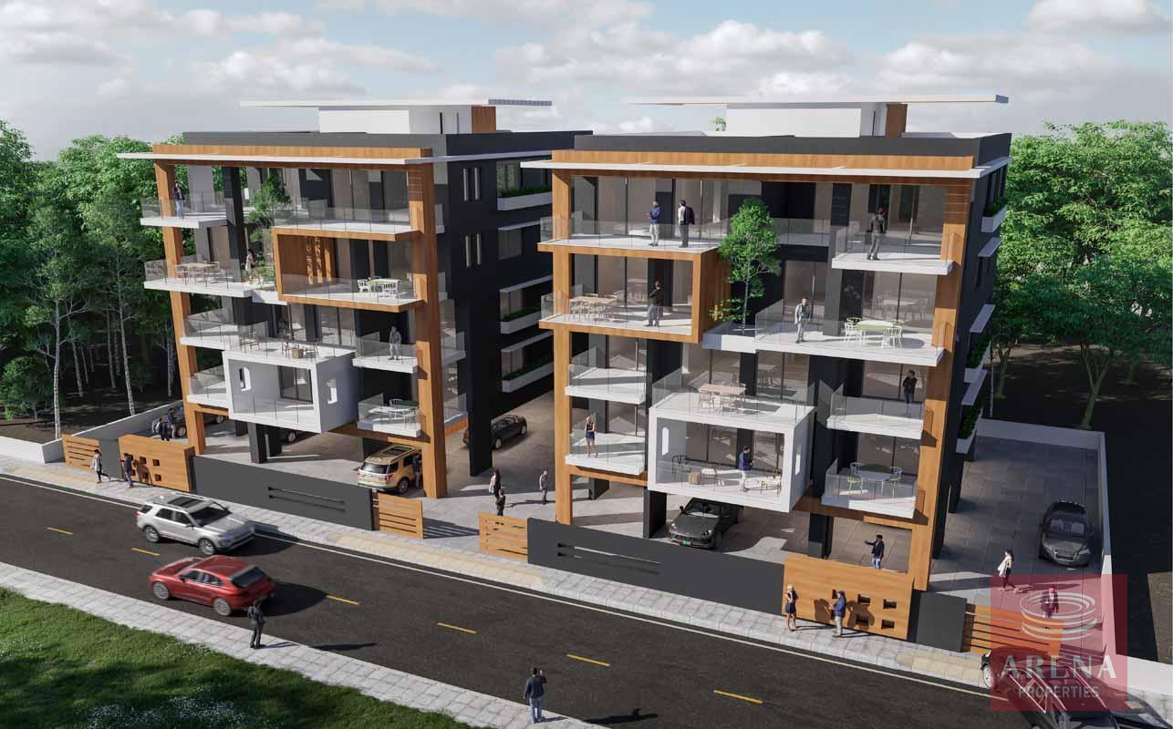 Apartment in Larnaca to buy