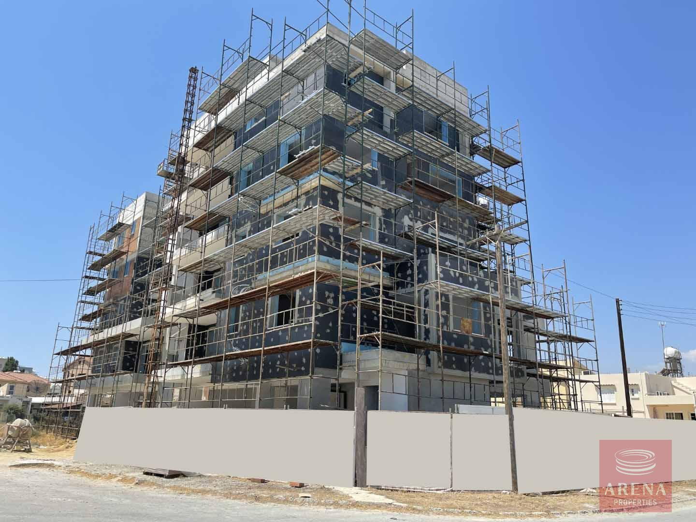 New 1 bed apt in Larnaca