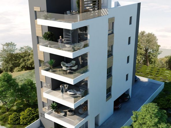 1 apartments for sale in larnaca