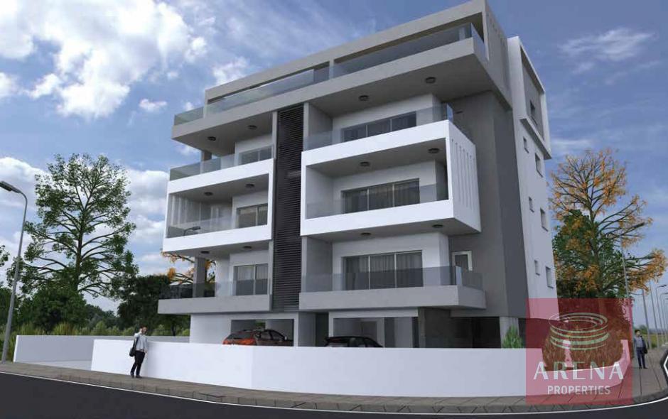 apartment kamares larnaca