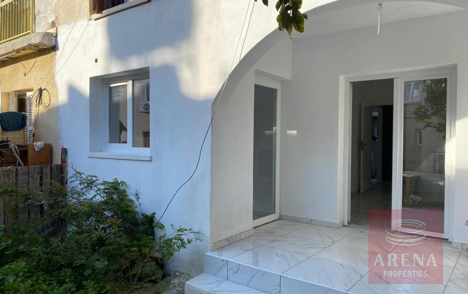 ayia napa apartment