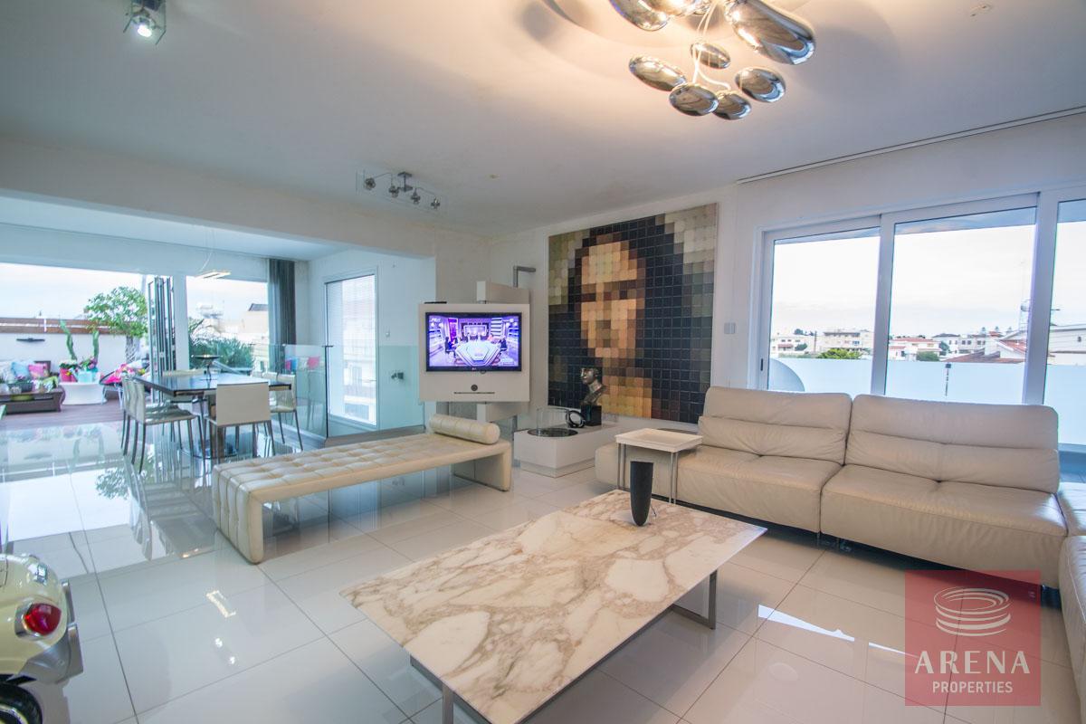 Modern Apartment in Paralimni