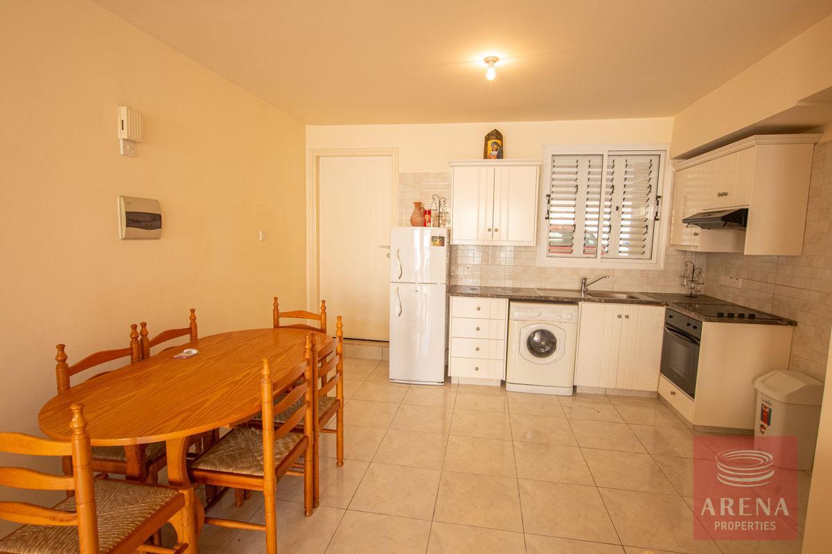 Property in Kaparis for sale - kitchen
