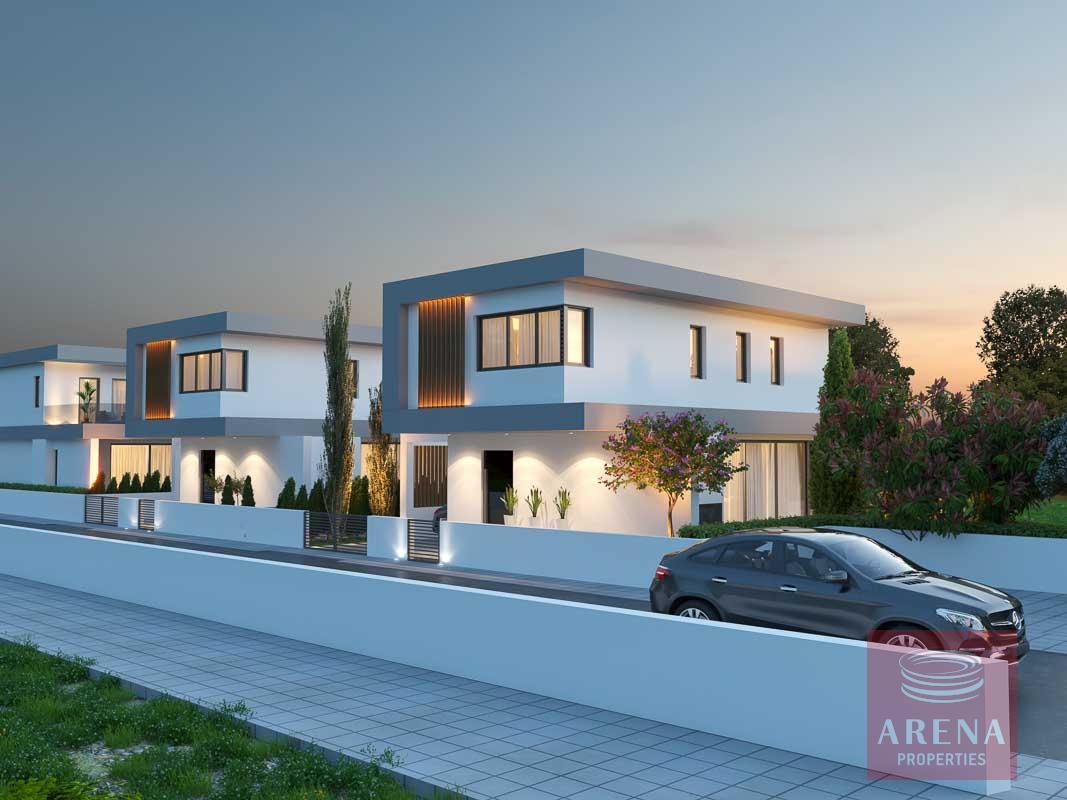 Ayia Triada villa for sale