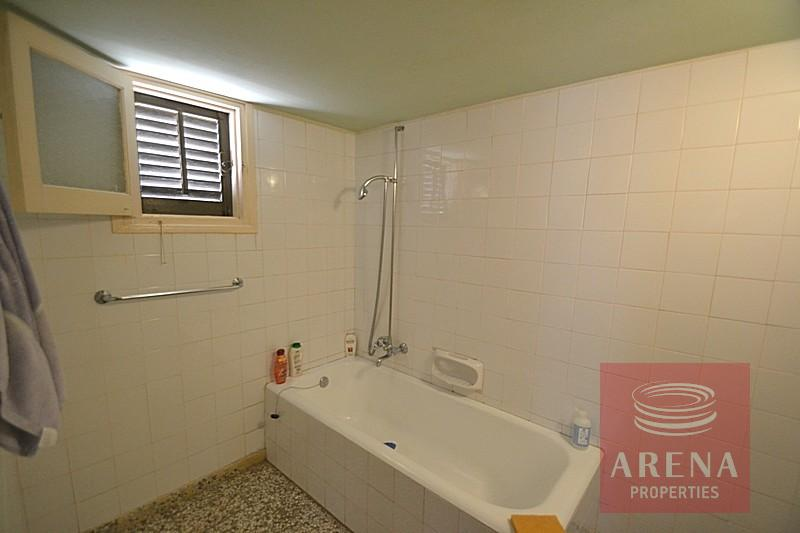 Bungalow for sale in Derynia - bathroom