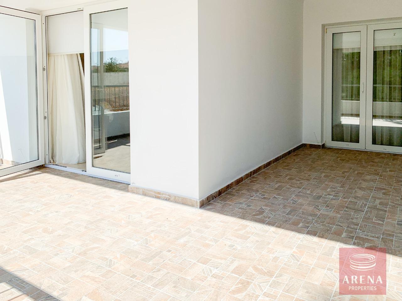Apt for sale in Larnaca - balcony