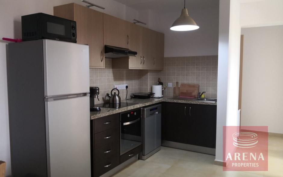 apt in Sotira - kitchen
