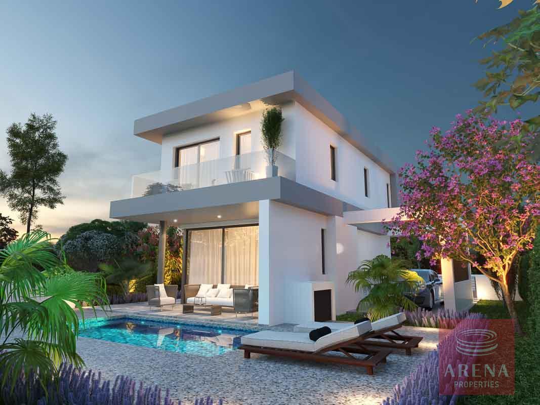 Ayia Triada villa to buy