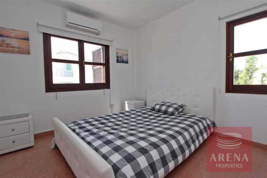 4 bed villa for rent in Ayia Triada - bedroom