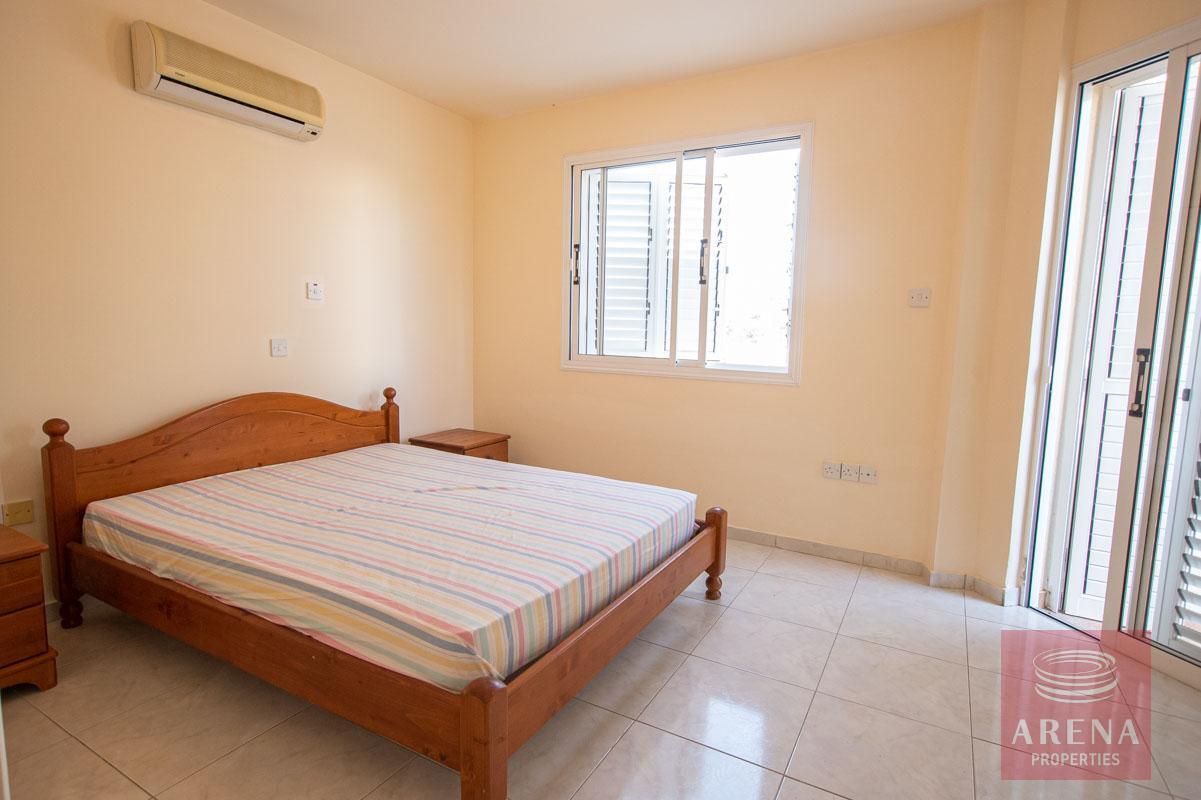 Property in Kaparis - bedroom