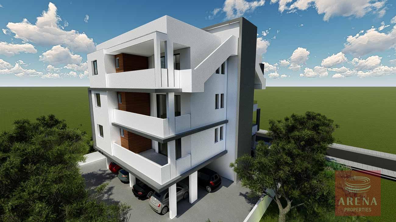 flat in Aradippou