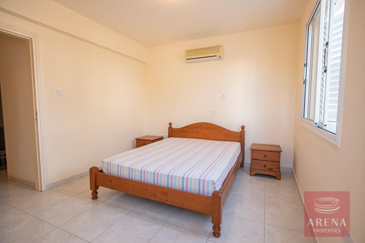 Property in Kaparis for sale - bedroom